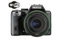 Pentax K-S2 + DA 18-135 WR černý + baterie navíc ZDARMA!