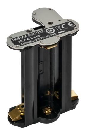 Pentax D-BH109 (K-30, K-r, K-500, K-50)