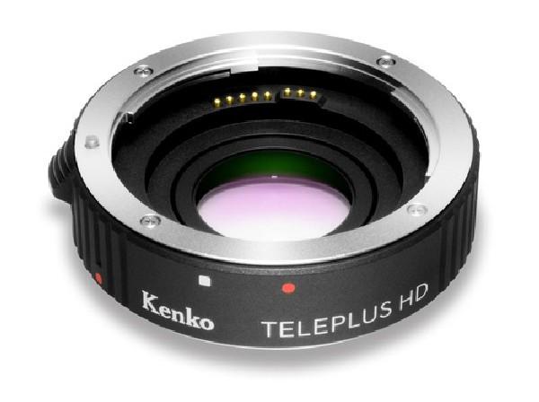 Kenko konvertor TELEPLUS HD DGX 1,4x pro Canon