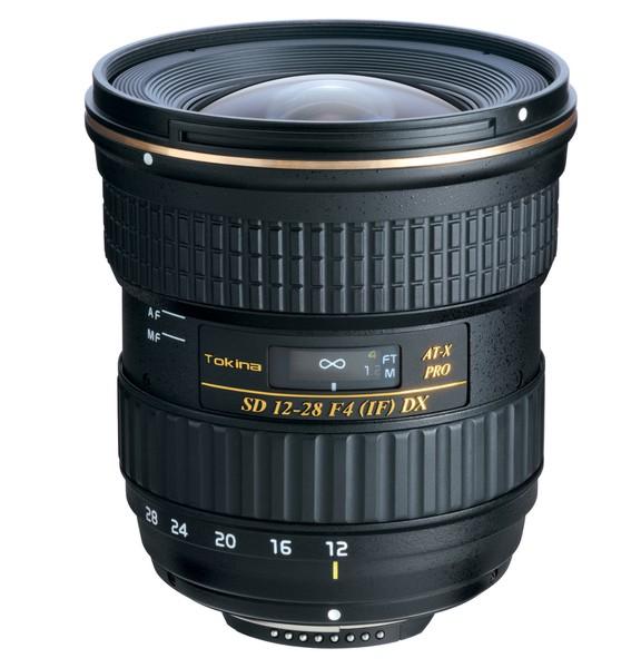 Tokina 12-28 F 4 AT-X Pro DX pro Canon