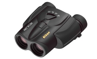 Nikon Aculon T11 8-24x25 Zoom Black