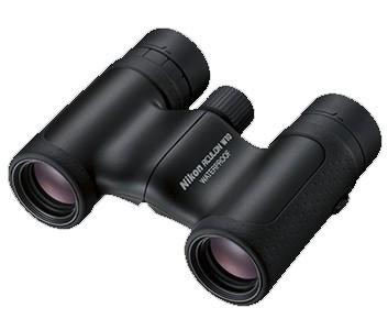 Nikon Aculon W10 10x21 černý