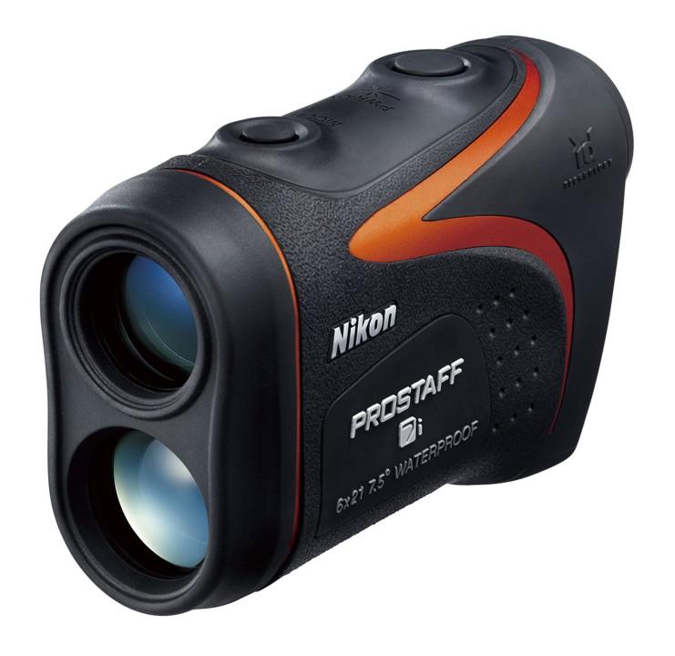 Nikon Laser Prostaff 7i