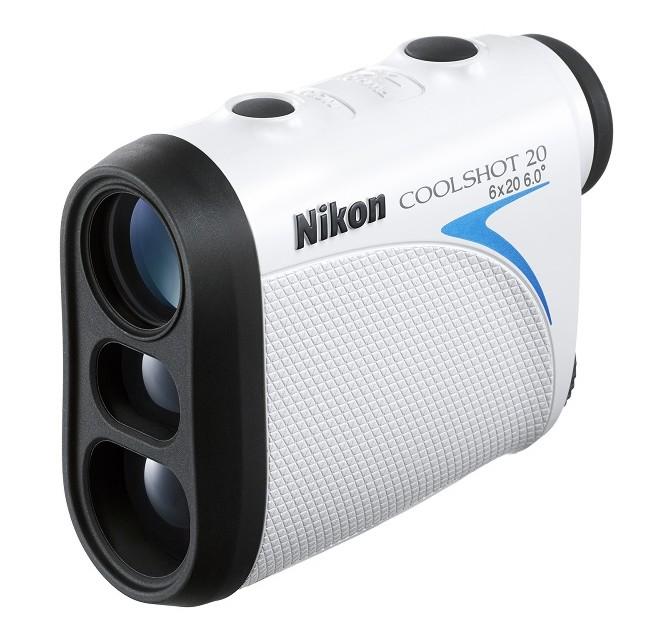 Nikon Laserový dálkoměr Coolshot 20
