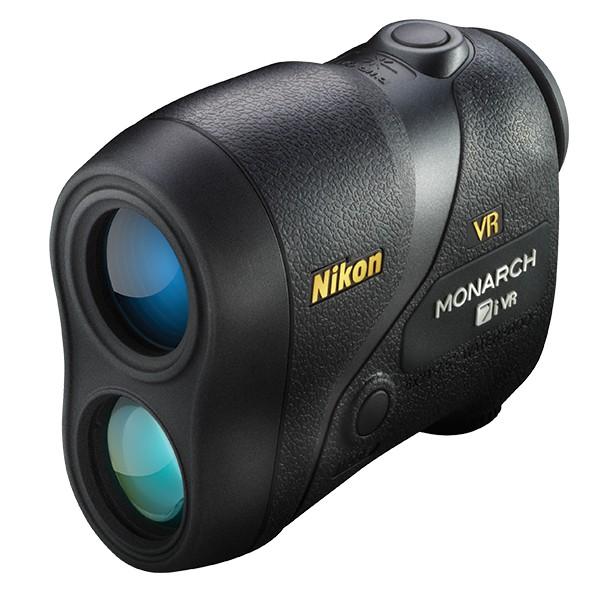 Nikon Laser Monarch 7i VR