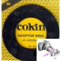 Cokin P458 Objektivová redukce Serie P Ø 58 mm