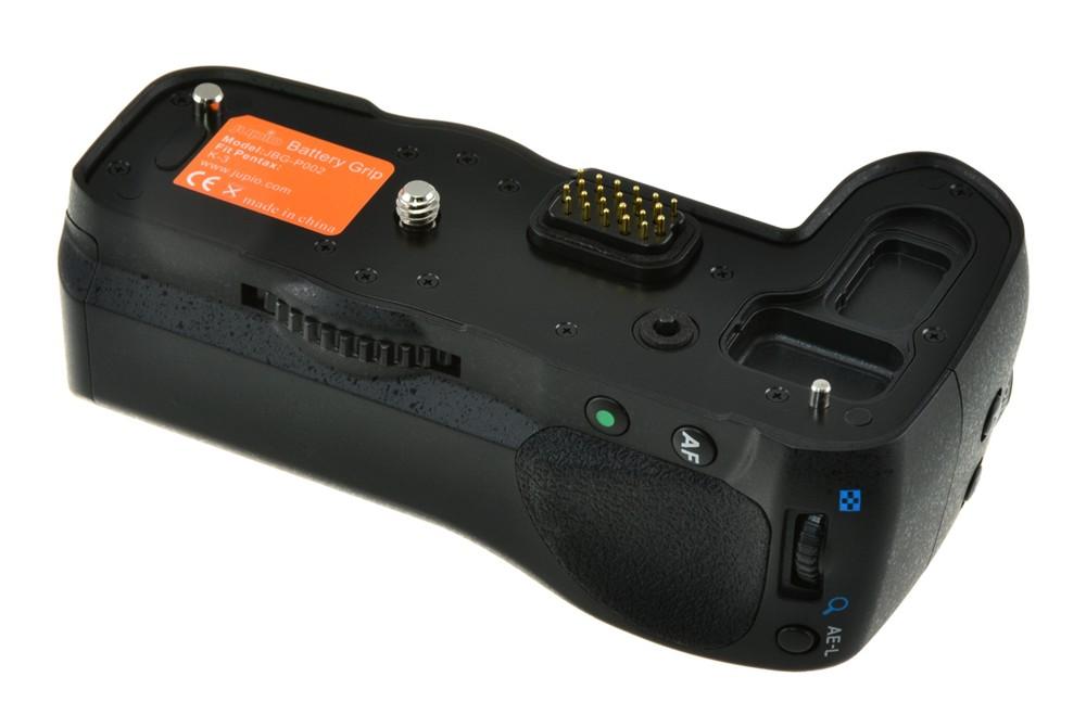 Jupio JBG-P002 grip pro Pentax K-3 / K-3 II (nahrazuje D-BG5)