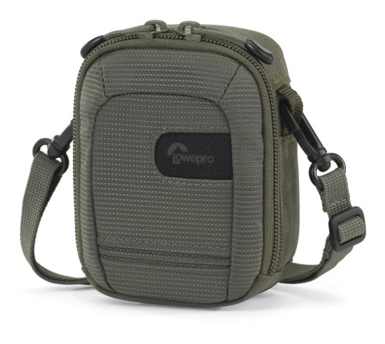 Lowepro Geneva 30 pine green