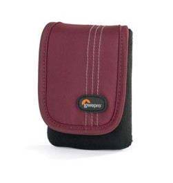 Lowepro Dublin 10 bordeaux red