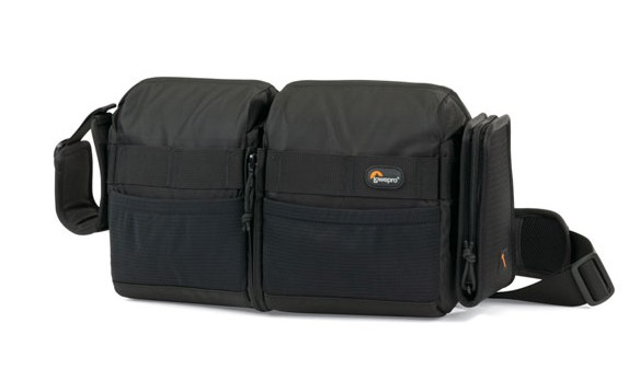 Lowepro S&F Audio Utility Bag 100