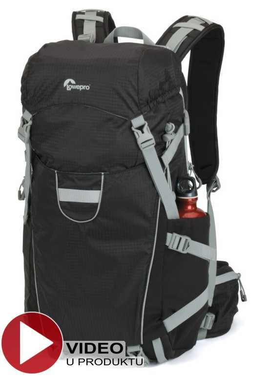 Lowepro Photo Sport 200AW černý