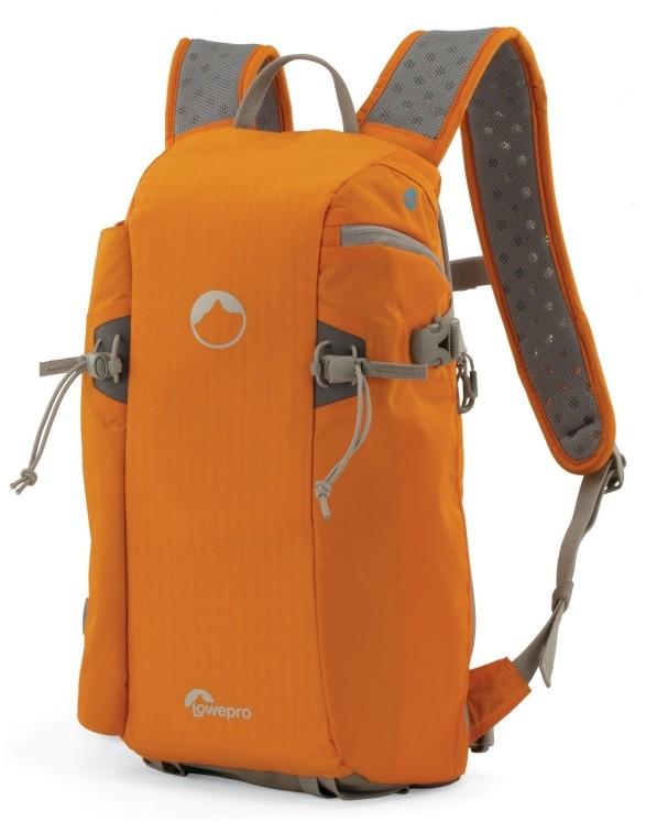 Lowepro Flipside Sport 10L AW oranžový