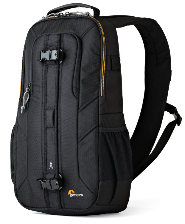 Lowepro Slingshot Edge 250 AW černý