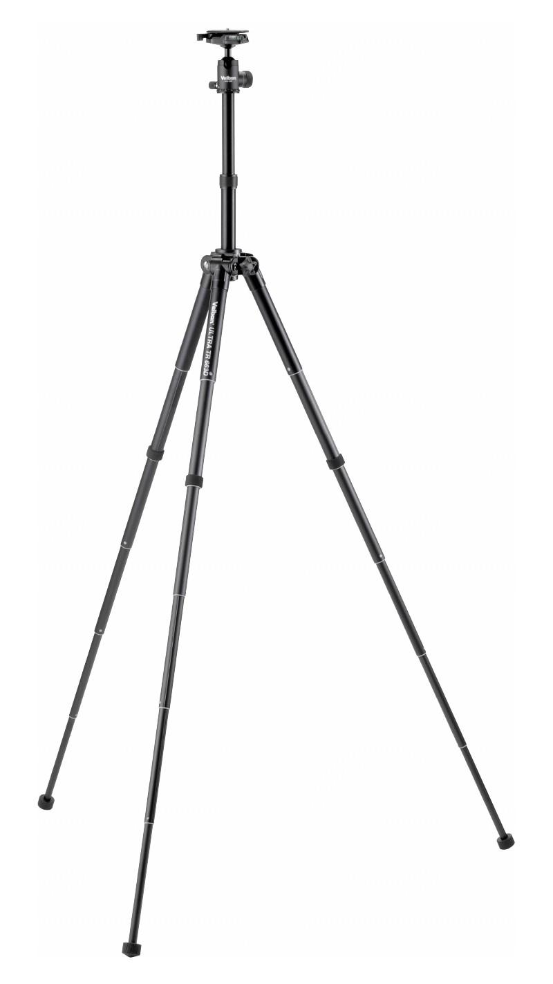 Velbon ULTRA TR 663D