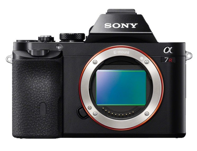Sony Alpha A7R (ILCE-7R)