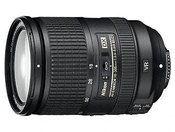 Nikon 18-300 mm F 3,5-5,6G ED AF-S DX VR, CashBack 2000 Kč