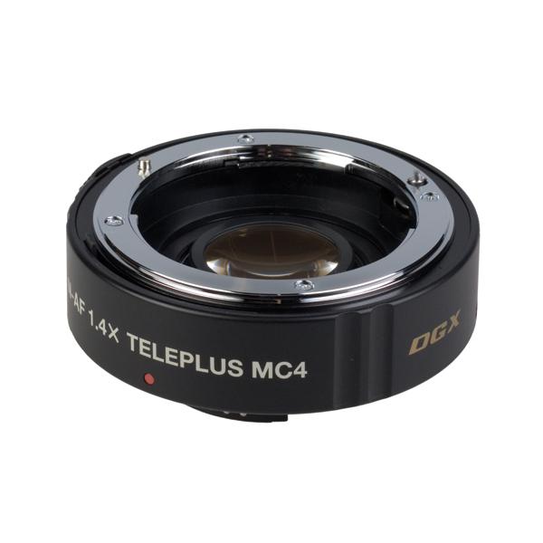 Kenko konvertor TELEPLUS MC4 AF 1,4x DGX pro Nikon