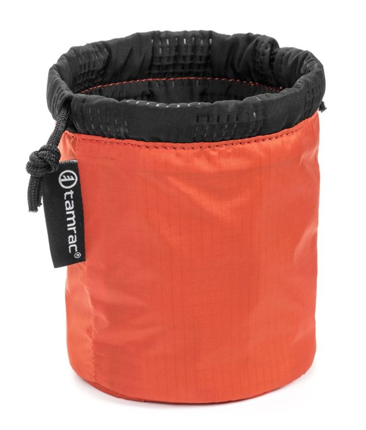 Tamrac T1115-8585 Goblin pouzdro na objektiv 1.0 oranžové
