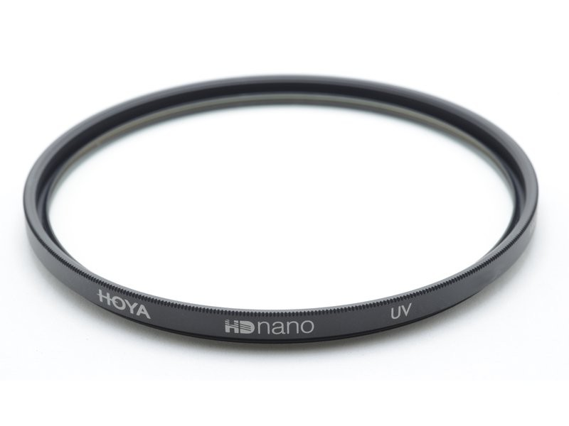 Hoya UV 62 mm HD NANO