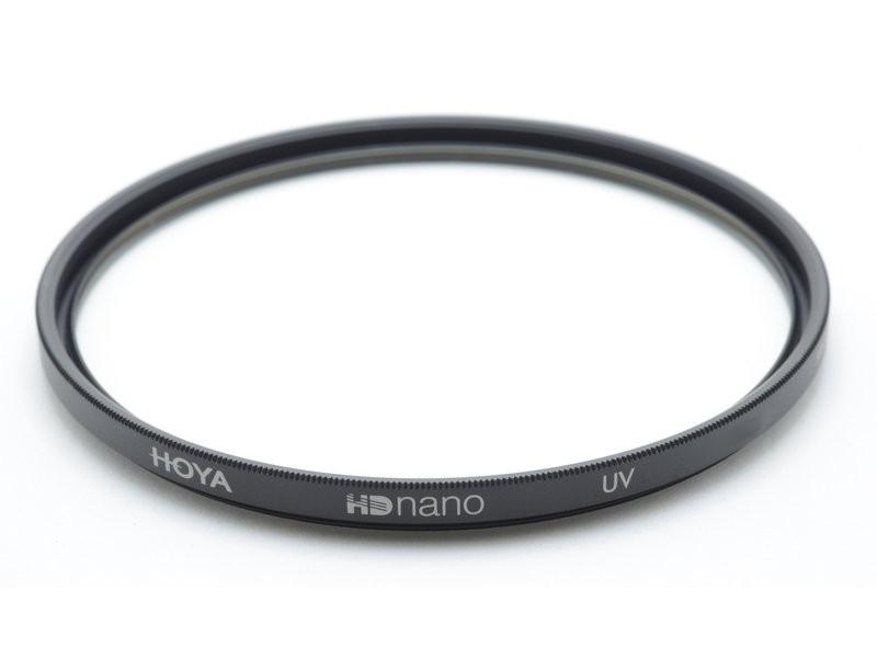 Hoya UV 67 mm HD NANO