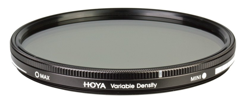 Hoya ND 3-400x Variable Density 58 mm