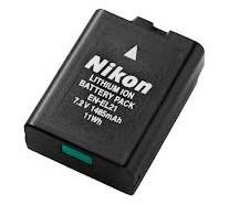 Nikon EN-EL21 (V2)
