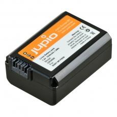 Jupio akumulátor NP-FW50 1030 mAh pro Sony