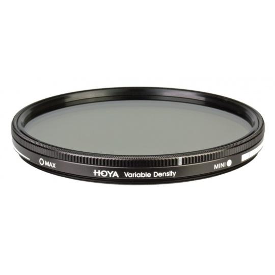 Hoya ND 3-400x Variable Density 52 mm