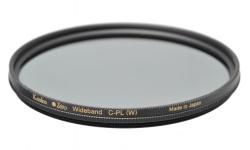 Kenko polarizační filtr ZETA C-PL 58mm