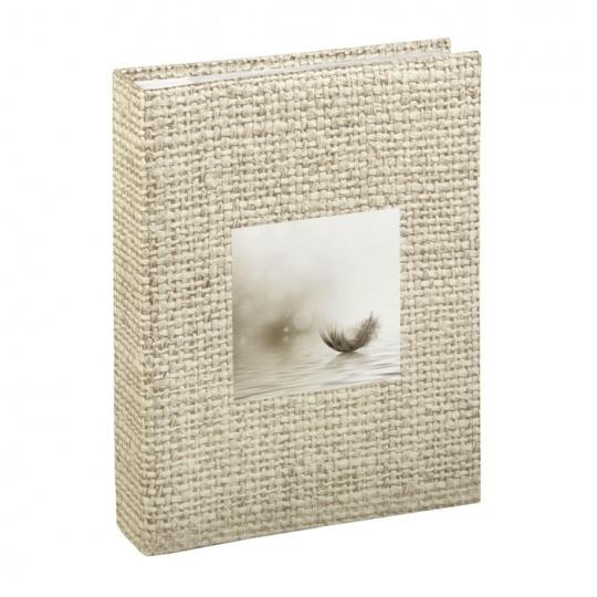 Hama album PLUMULE 9x13/200, popisové štítky