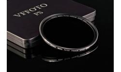 VFFOTO ND 64x PS 52 mm + utěrka z mikrovlákna