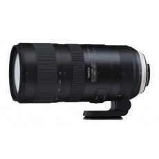 Tamron SP 70-200mm F/2.8 Di VC USD G2 pro Nikon F (model A025), Nákupní bonus 2500 Kč