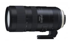 Tamron SP 70-200mm F/2.8 Di VC USD G2 pro Nikon (model A025), Nákupní bonus 2000 Kč (ihned odečteme z nákupu)
