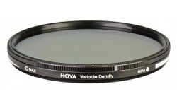 Hoya ND 3-400x Variable Density 62 mm