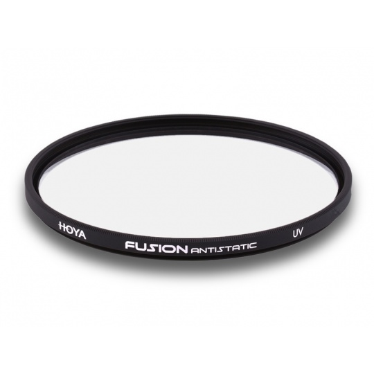 Hoya UV 77 mm FUSION Antistatic