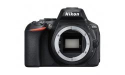 Nikon D5600 tělo černé, CashBack 1350 Kč