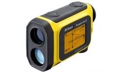 Nikon Laser Forestry Pro II, Nákupní bonus 600 Kč (ihned odečteme z nákupu)