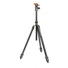 3 Legged Thing Pro 2.0 Winston & AirHed Pro šedý