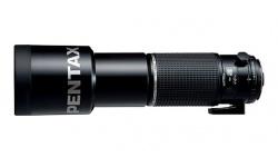 Pentax smc FA 645 400mm/5,6 ED (IF)