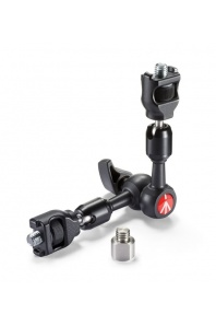 Manfrotto 244MICRO-AR, rameno MICRO ARM se systémem ANTI-rotation