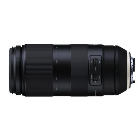 Tamron 100-400 mm F/4.5-6.3 Di VC USD pro Canon, Nákupní bonus 1500 Kč (ihned odečteme z nákupu)