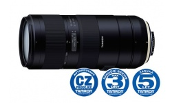 Tamron 70-210mm F/4 Di VC USD pro Nikon (Model A034)