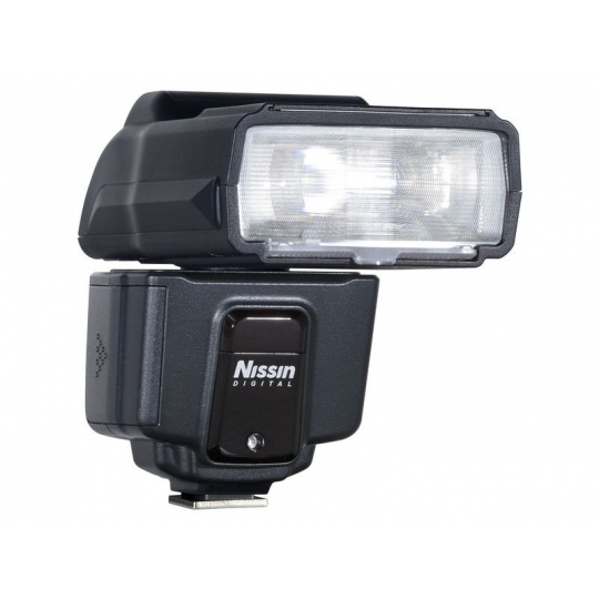Nissin  i600 pro Canon