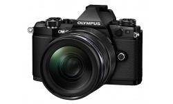 Olympus OM-D E-M5 II + 12-40 mm ED PRO black, Nákupní bonus 2500 Kč (ihned odečteme z nákupu)