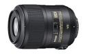 Nikon 85 mm F 3,5G ED VR AF-S DX MICRO