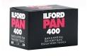 Ilford PAN 400/36 černobílý negativní kinofilm