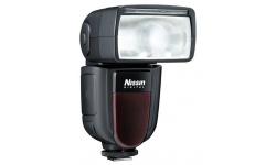 Nissin  Di700A pro Canon (bez rádiového odpalovače)