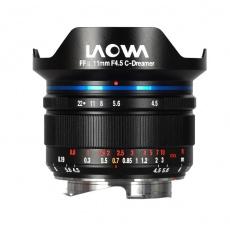 Laowa 11mm f/4,5 FF RL Nikon Z