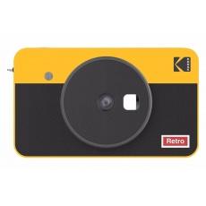 Kodak Mini Shot Combo 2 Retro žlutý
