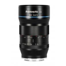 Sirui Anamorphic Lens 1.33x 35mm f/1.8 MFT